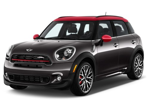 small resolution of 2016 mini cooper countryman review ratings specs prices and photos the car connection