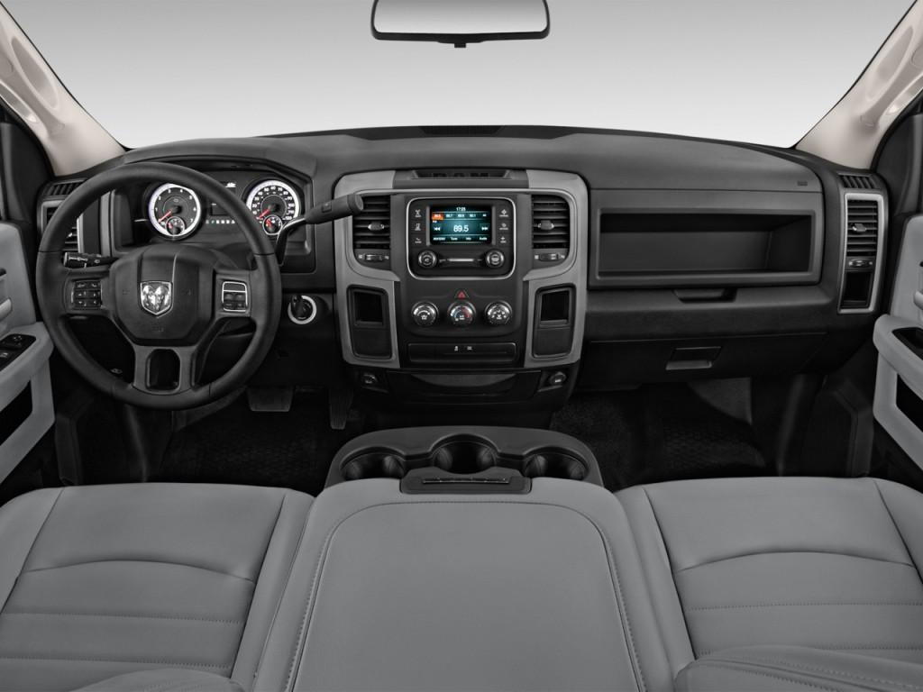 2014 Dodge Promaster Van
