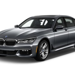 2017 bmw 7 series review ratings specs prices and photos the car connection [ 1024 x 768 Pixel ]