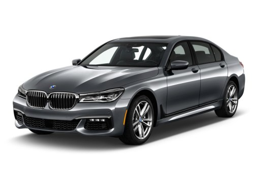 small resolution of 2017 bmw 7 series review ratings specs prices and photos the car connection