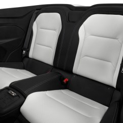 Car Seat Desk Chair Conversion Slipcovers For Unusual Chairs Image 2017 Chevrolet Camaro 2 Door Convertible Ss W 2ss