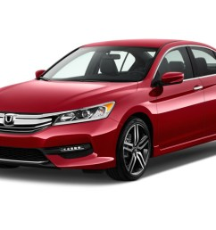 2017 honda accord sedan review ratings specs prices and photos the car connection [ 1024 x 768 Pixel ]