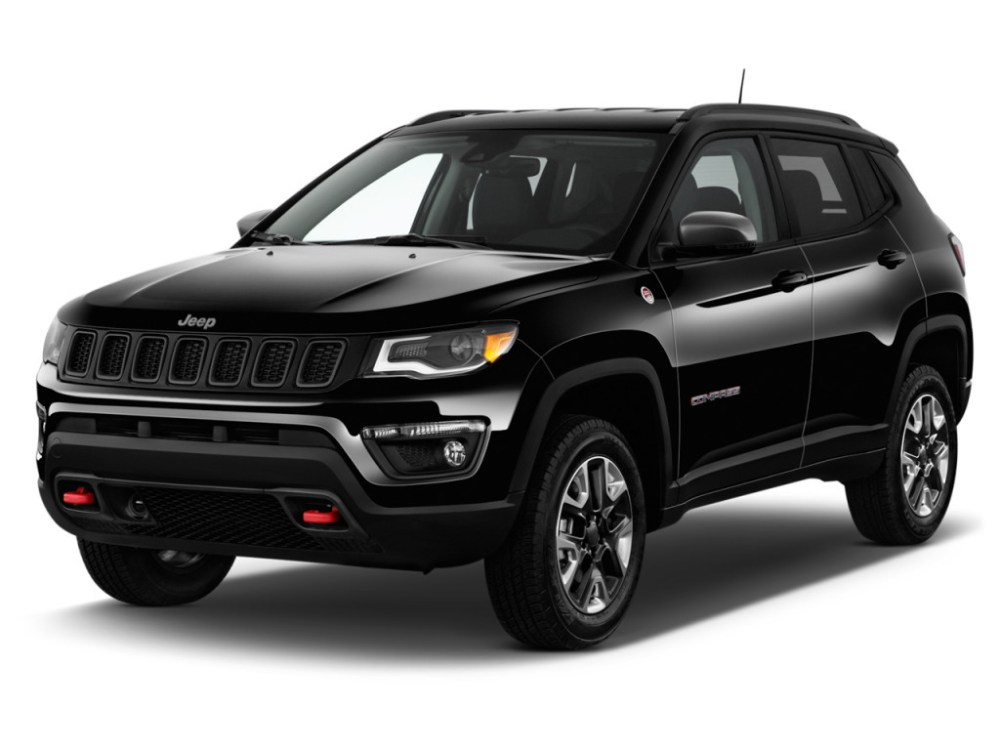 medium resolution of 2017 jeep compass review ratings specs prices and photos the car connection