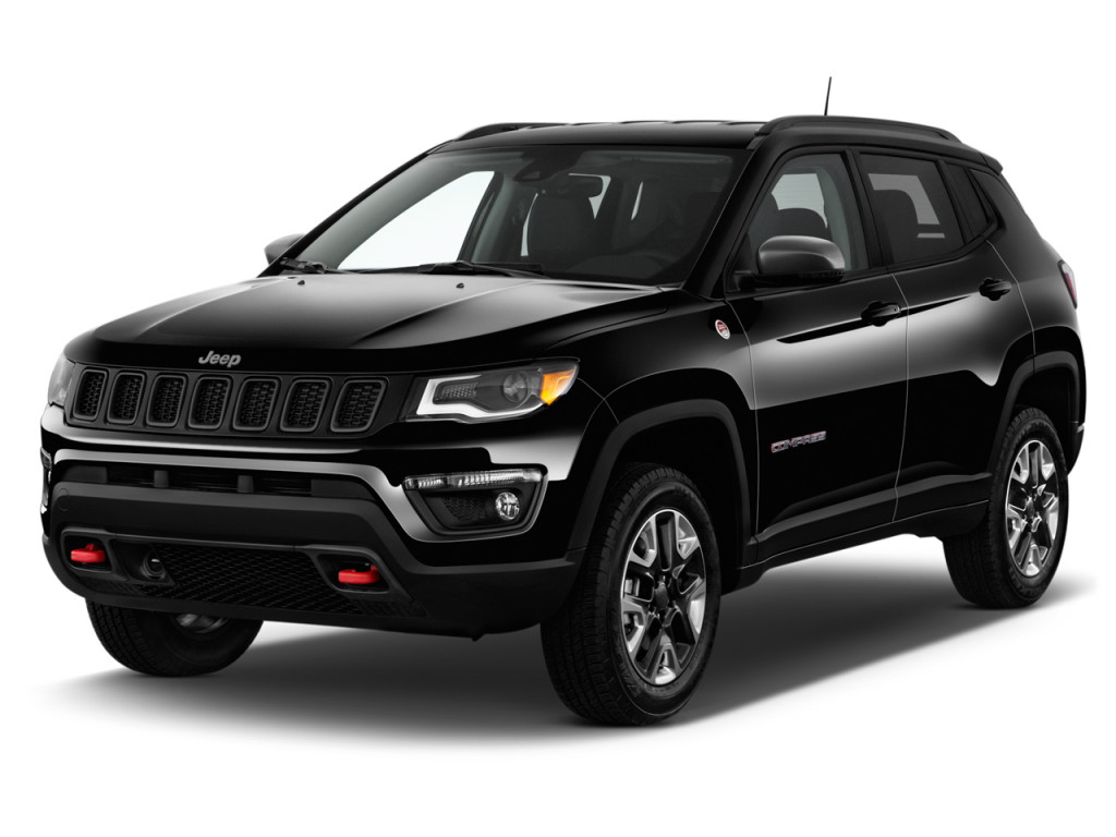 hight resolution of 2017 jeep compass review ratings specs prices and photos the car connection