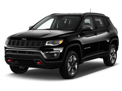 small resolution of 2017 jeep compass review ratings specs prices and photos the car connection
