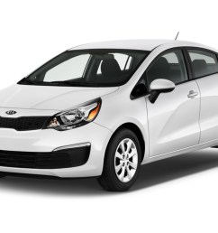 2017 kia rio review ratings specs prices and photos the car connection [ 1024 x 768 Pixel ]