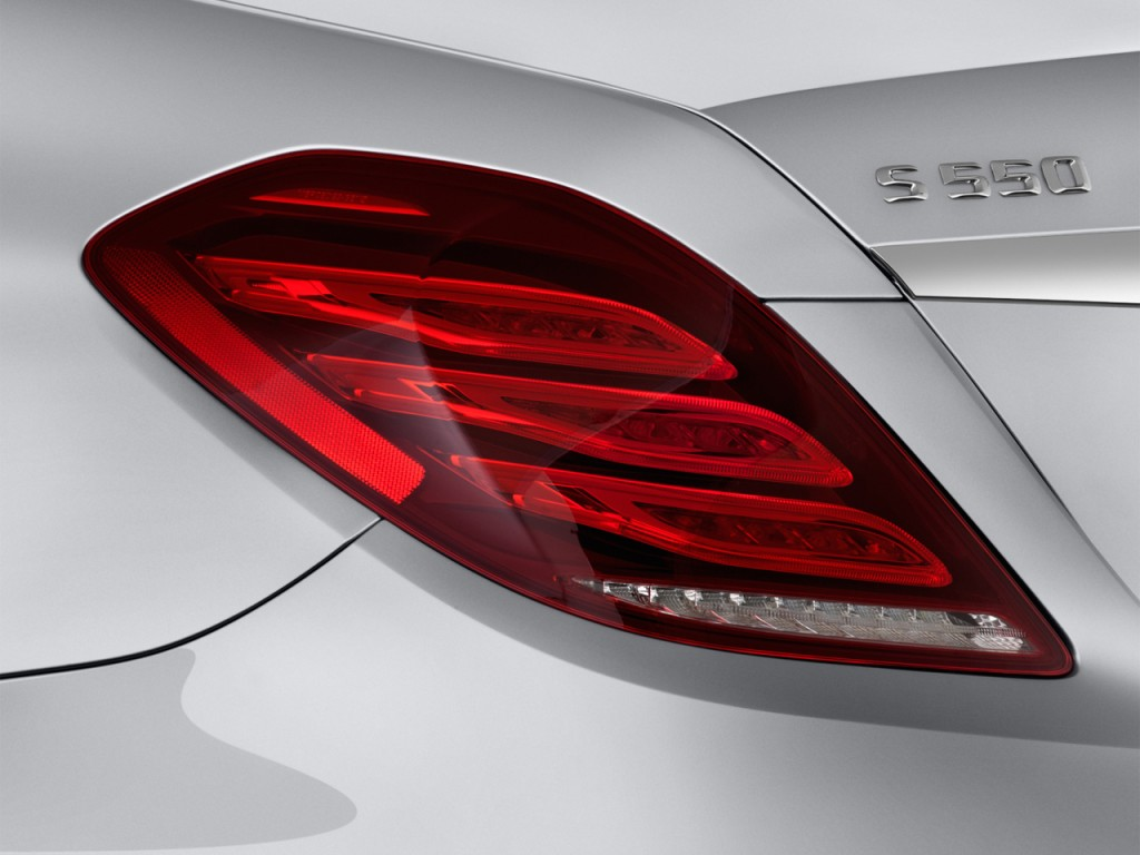 Mercedes Benz Tail Light Rakutencom Mercedes Benz Auto Design Tech