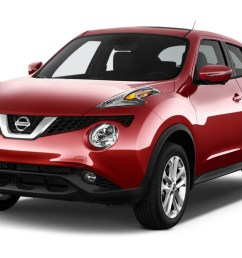 2017 nissan juke review ratings specs prices and photos the car connection [ 1024 x 768 Pixel ]