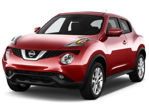 small resolution of 2017 nissan juke review ratings specs prices and photos the car connection