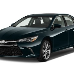 2017 toyota camry review ratings specs prices and photos the car connection [ 1024 x 768 Pixel ]