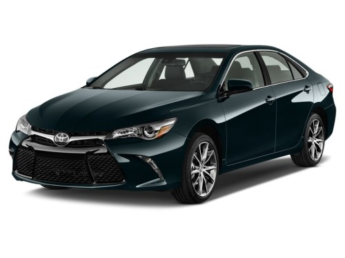 small resolution of 2017 toyota camry review ratings specs prices and photos the car connection