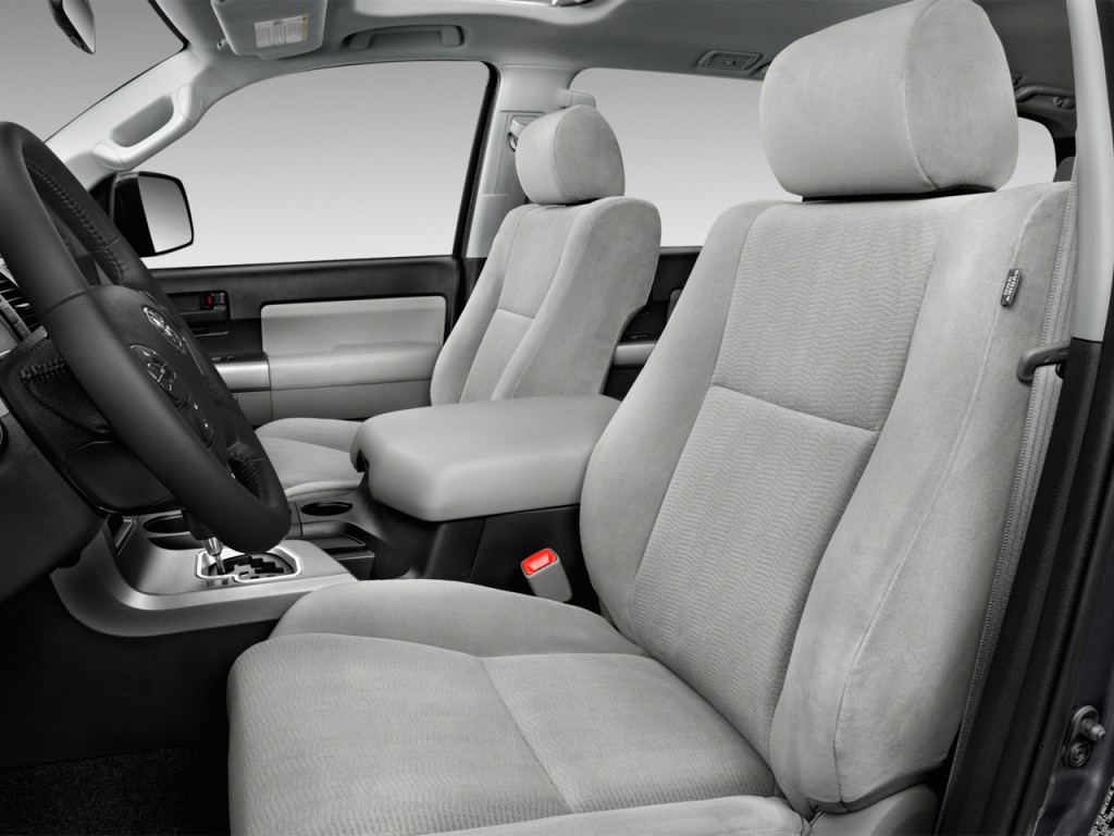 toyota 4runner captains chairs jumbo bean bag chair image 2017 sequoia sr5 rwd natl front seats