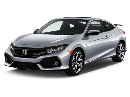 small resolution of 2018 honda civic review ratings specs prices and photos the car connection