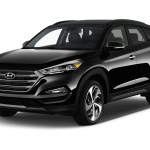 2018 Hyundai Tucson Review Ratings Specs Prices And Photos The Car Connection