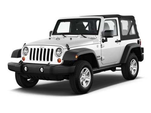 small resolution of 2018 jeep wrangler jk review ratings specs prices and photos the car connection