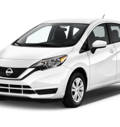 2018 nissan versa review ratings specs prices and photos the car connection [ 1024 x 768 Pixel ]