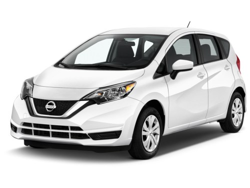 small resolution of 2018 nissan versa review ratings specs prices and photos the car connection