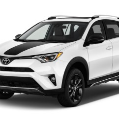 2018 toyota rav4 review ratings specs prices and photos the car connection [ 1024 x 768 Pixel ]