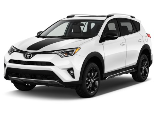 small resolution of 2018 toyota rav4 review ratings specs prices and photos the car connection
