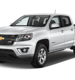 2019 chevrolet colorado chevy review ratings specs prices and photos the car connection [ 1024 x 768 Pixel ]