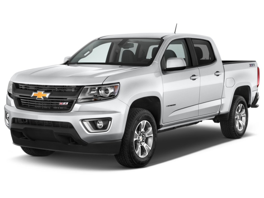 medium resolution of 2019 chevrolet colorado chevy review ratings specs prices and photos the car connection