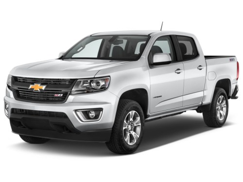 small resolution of 2019 chevrolet colorado chevy review ratings specs prices and photos the car connection