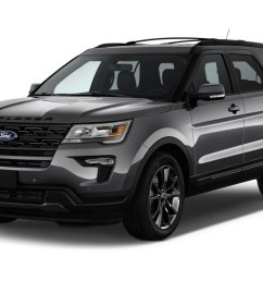 2019 ford explorer review ratings specs prices and photos the car connection [ 1024 x 768 Pixel ]