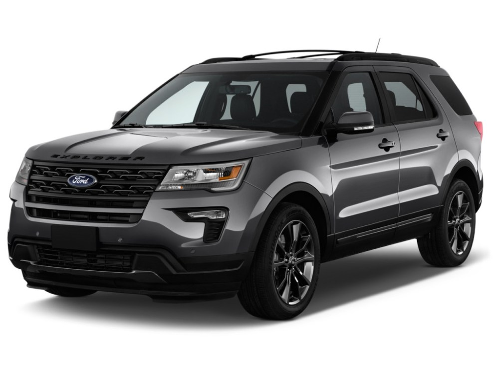 medium resolution of 2019 ford explorer review ratings specs prices and photos the car connection