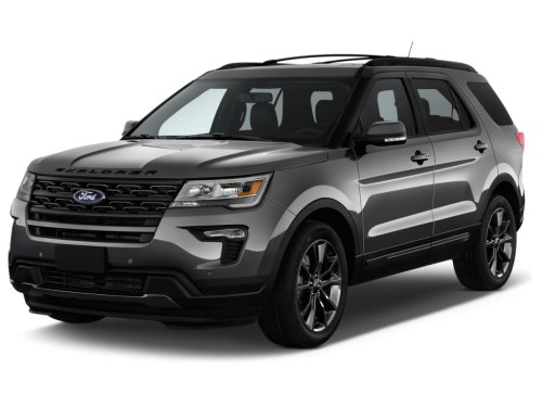 small resolution of 2019 ford explorer review ratings specs prices and photos the car connection