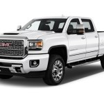 2019 Gmc Sierra 2500hd Review Ratings Specs Prices And Photos The Car Connection
