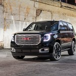 2019 Gmc Yukon Xl Denali Review Update Gracefully Aging
