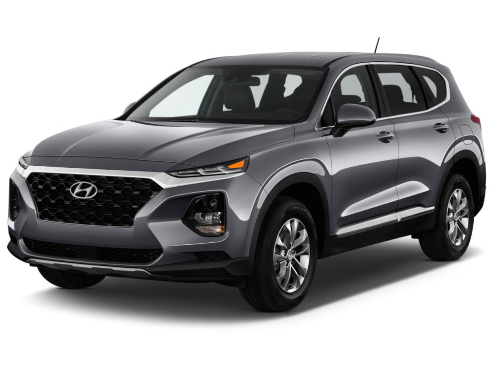 medium resolution of 2019 hyundai santa fe review ratings specs prices and photos the car connection