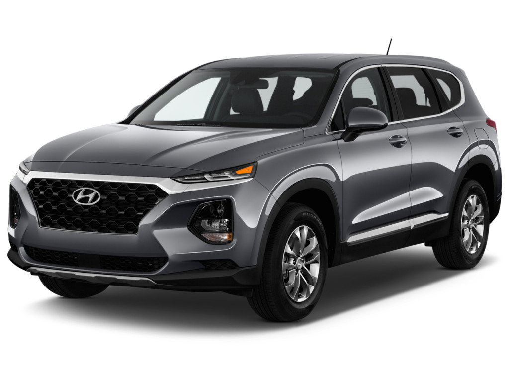 hight resolution of 2019 hyundai santa fe review ratings specs prices and photos the car connection