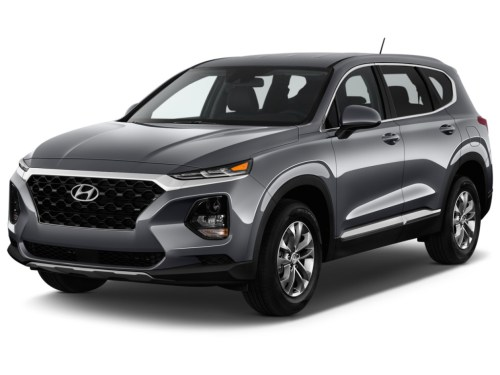 small resolution of 2019 hyundai santa fe review ratings specs prices and photos the car connection