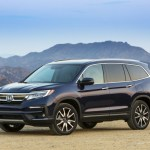 2004 Honda Pilot Review Ratings Specs Prices And Photos The Car Connection