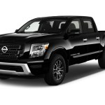 2005 Nissan Titan Review Ratings Specs Prices And Photos The Car Connection