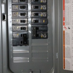 Wall Outlet Wiring Diagram Directv Swm 8 Image: Circuit-breaker Box Showing 240-volt Circuit For Electric-car Charging Station, Size ...