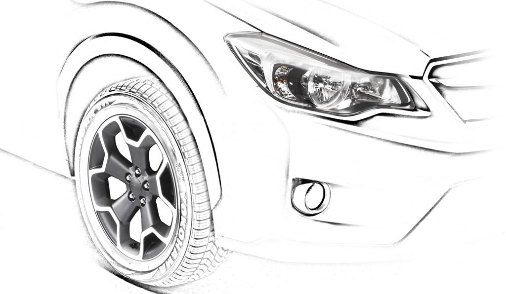 Subaru XV, Gay-Marriage Win, Nissan Murano CrossCabriolet
