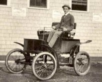 Image result for first ever us car