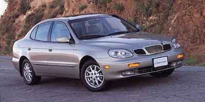 Daewoo Leganza Review Ratings Specs Prices And