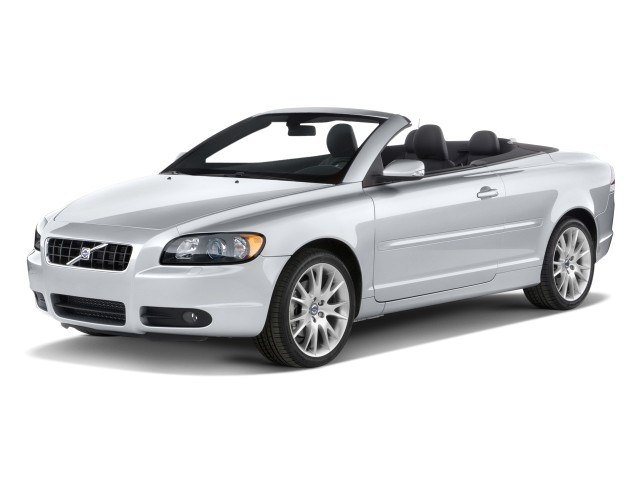2010 Volvo C70 Review Ratings Specs Prices And Photos