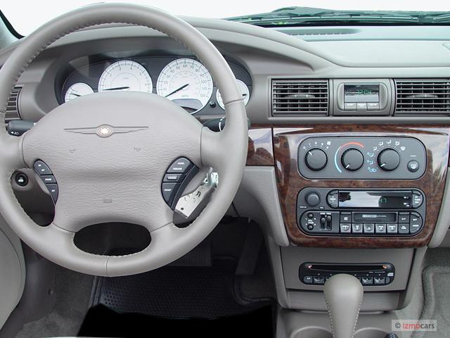 2006 Chrysler Sebring Convert Fuse Box Diagram