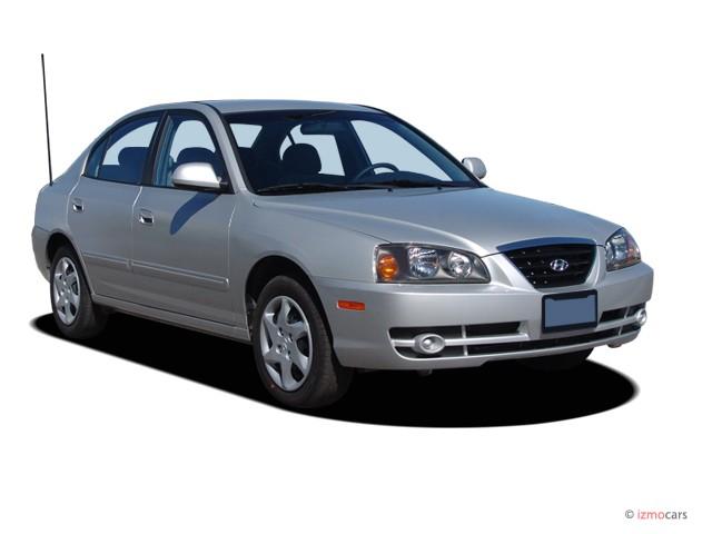 2005 Hyundai Elantra Review Ratings Specs Prices And