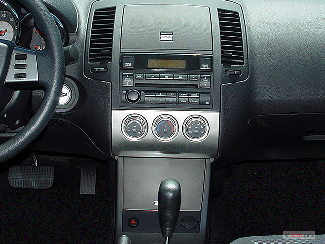 2013 Nissan Juke Fuse Box Diagram Image 2005 Nissan Altima 4 Door Sedan 2 5 S Auto