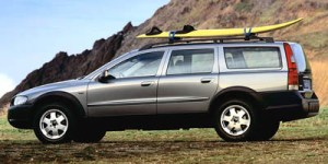 2005 Volvo XC70 Review, Ratings, Specs, Prices, and Photos