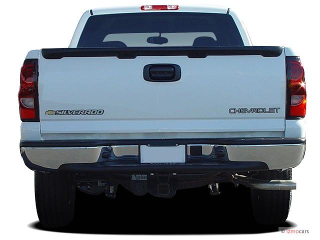 Image 2006 Chevrolet Silverado 1500 Ext Cab 1435 WB 2WD