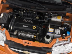 Image: 2007 Chevrolet Aveo 5dr Wagon LS Engine, size: 640 x 480, type: gif, posted on: December