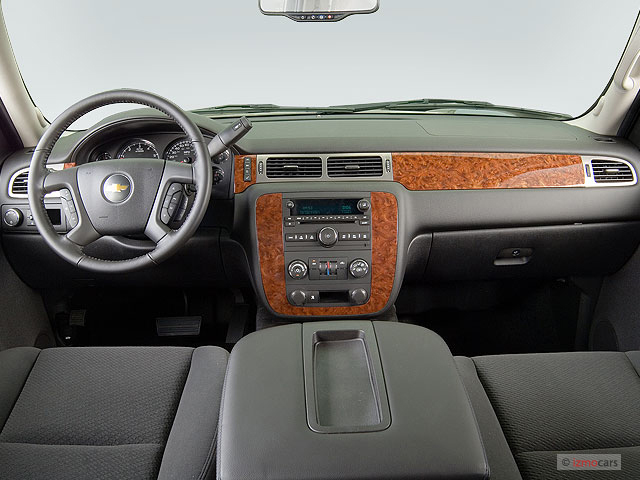 1500 Chevrolet Ss Silverado 2005