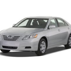 Brand New Toyota Camry Muscle Grand Avanza Warna 2007 Review Ratings Specs Prices And Photos The