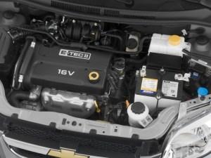 Image: 2008 Chevrolet Aveo 4door Sedan LS Engine, size: 640 x 480, type: gif, posted on: May 8